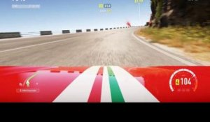 Forza Horizon 2 - Gameplay - A la ritalienne