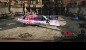 God of War : Ascension - Hades God Trailer