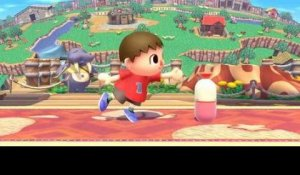Super Smash Bros. - Developer Direct - Super Smash Bros.