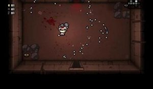 The Binding of Isaac : Rebirth - Co-op Gameplay
