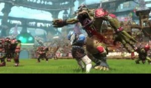 Blood Bowl II - Impressions E3 2014