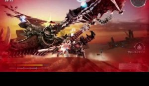 Freedom Wars - Gameplay Volunteer 02