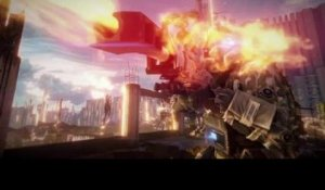 Killzone Shadow Fall - Intercept online co-op