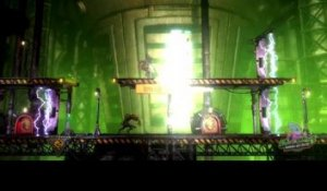 Oddworld : Abe's Oddysee - New 'n' Tasty - Trailer de lancement PS4