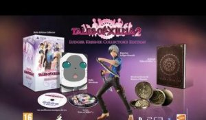 Tales of Xillia 2 - Trailer Japan Expo 2014
