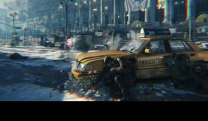 Tom Clancy's : The Division - Official E3 2014 Gameplay Demo