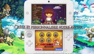 Fantasy Life - Le nouvel RPG de Level 5