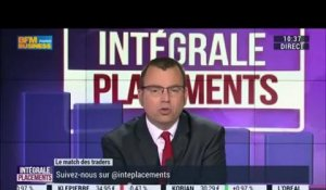 Le Match des Traders: Jean-Louis Cussac VS Giovanni Filippo, dans Intégrale Placements – 23/09