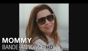 MOMMY - Bande-annonce