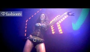 DJ Carl Cox Party @ HaOman - Tel Aviv 2011 | FashionTV - FTV.com