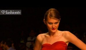 Rimmel Backstage - Dubai Fashion Week 2011 | FashionTV - FTV.com