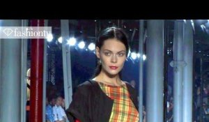 Y-3 Runway Show - New York Fashion Week Spring 2012 NYFW | FashionTV - FTV