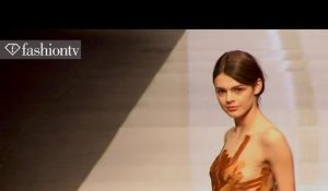 Agata Wojtkiewicz Runway Show - Fall 2011 FashionPhilosophy Fashion Week Poland | FashionTV - FTV