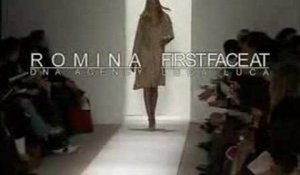 FIRST FACE - NY FW 06/07 - 3 | FashionTV - FTV.com
