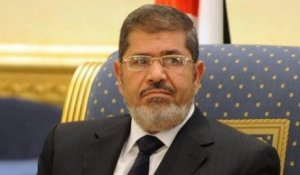 La justice égyptienne prolonge de 15 jours la détention de Mohamed Morsi