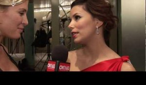 fashiontv | FTV.com - Make a wish gala with Eva Longoria, London
