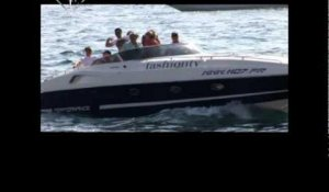fashiontv | FTV.com - Performance Boats and Fashion TV at the Cannes Film Festival