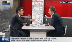Bourdin Direct: François Fillon - 10/02