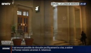 Grand Angle: Kerviel, la longue marche - 13/03