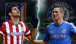 Atlético Madrid - Chelsea : suivez le match en direct