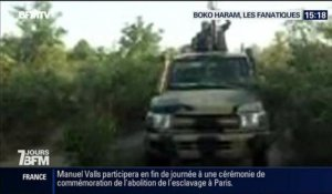 "7 jours BFM: ""Bring back our girls"": Boko Haram, les fanatiques - 10/05"