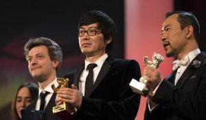 "Berlinale : l'Ours d'or décerné à ""Black Coal, Thin Ice"" du Chinois Diao Yinan"