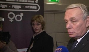 Ecoutes: quand Ayrault contredit Ayrault - 12/03