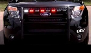 Ford Police Interceptor Utility Preview | AutoMotoTV