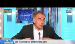 Nicolas Doze: Les experts - 17/04 2/2