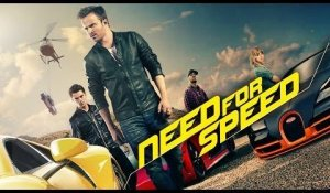 NEED FOR SPEED Bande annonce 3 VF