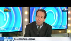 Nicolas Doze: Les experts - 24/02 1/2