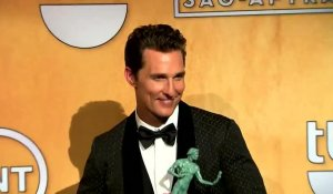 Matthew McConaughey pense-il quitter Hollywood ?