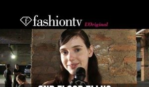 Ellus 2nd Floor Backstage | Fashion Rio Spring/Summer 2015 | FashionTV