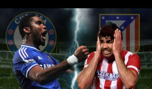 Chelsea – Atlético Madrid : suivez le match en direct