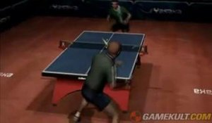 Table Tennis - Liu Ping Pong