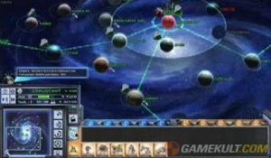 Star Wars : Empire at War Gold Pack - Empire at War - Gestion spatiale