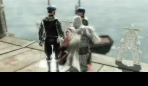 Assassin's Creed II - [E3 2009] Démo de gameplay