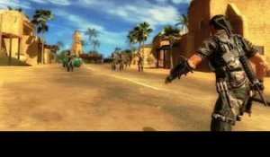 Just Cause 2 - [E3 2009] Trailer E3