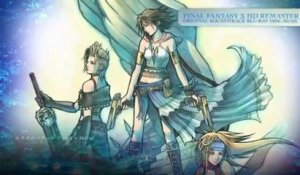 Final Fantasy X | X2 HD Remaster - Collector's Edition Trailer