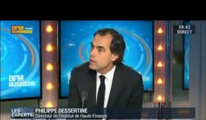 Nicolas Doze: Les Experts (2/2) - 14/10