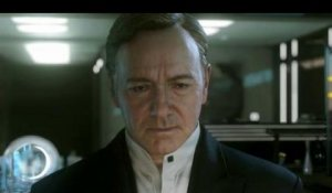 Call of Duty : Advanced Warfare - Bande-annonce officielle de lancement