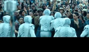 HUNGER GAMES L'EMBRASEMENT - Bande-annonce exclusive VF