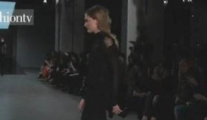 Helmut Lang Fall '12 Show, New York Fashion Week | FashionTV