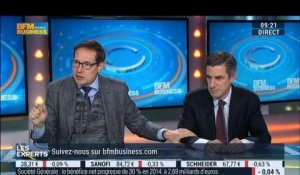 Nicolas Doze: Les Experts (1/2) - 12/02