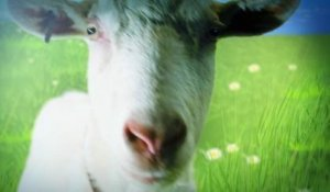 Goat Simulator - Trailer
