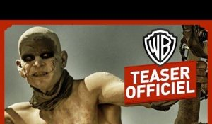 "Mad Max Fury Road - Teaser ""Retaliate"" (VOST) - Tom Hardy / Charlize Theron"