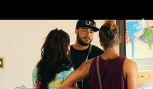 Les Anges 7 : Thibault furieux contre Shanna - ZAPPING PEOPLE DU 31/03/2015