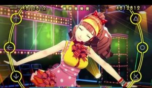 Persona 4 : Dancing All Night - Kanami Mashita Video