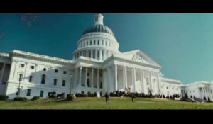 Bande-annonce «Lincoln»