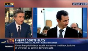 News & Compagnie: Philippe Douste-Blazy (1/2) - 26/02